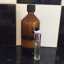 BODY SHOP PERFUME OIL - Dewberry Perfume Oil 5ml *VERY RARE*