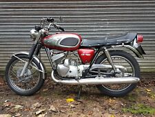 Classic japanese or Vintage 2 two stroke, engine rebuild/ reconditioning service