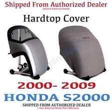 00 01 02 03 04 05 06 07 08 09 NEW OEM Genuine Honda S2000 hardtop Cover