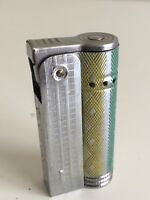ST PONGLION 310. GASOLINA. ENCENDEDOR MECHERO LIGHTER. Accentino. Briquet