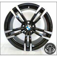 KIT 4 CERCHI IN LEGA Mod. BMW M4 18 Made in Italy x BMW SERIE 1 3 4 5 X1 X3 X4 X