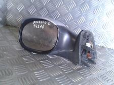 Rétroviseur électrique gauche - CITROEN Xsara Picasso de 1999 à 2010 -96570984XT