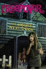 The House Next Door (You're invited to a Creepover) by Night, P.J., Good Book