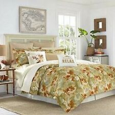 Tommy Bahama comforter set