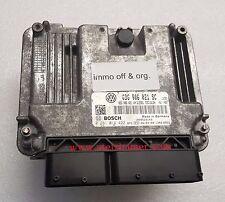 Motorsteuergerät 03G906021SC  Bosch 0281014422  IMMO OFF