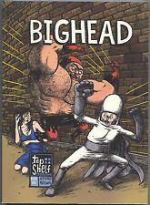 Bighead 1 TPB Top Shelf 2004 NM