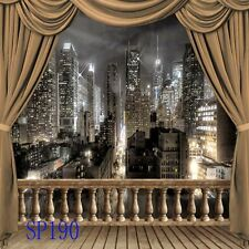 8X8 FT CP (COMPUTER PRINTED) PHOTO SCENIC BACKGROUND BACKDROP SP190