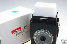 METZ 5645 OMNI-BOUNCE FOR 45 CT AND CL SERIES + HASSELBLAD 4504 FLASHES - NEW.