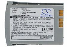 1450mAh Replacement battery For DELL Axim X5