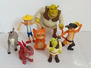 Shrek Figure Bundle