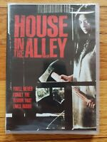 House in the Alley (DVD, 2014)