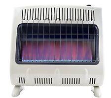 Mr. Heater, Corporation Mr. Heater, 30,000 BTU Vent Free Blue Flame Natural Gas