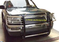 1999-2002 Toyota 4RUNNER GRILL GUARD / BRUSH GUARD / 4 runner STAINLESS STEEL
