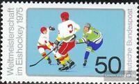 BRD (BR.Deutschland) 835 (kompl.Ausgabe) postfrisch 1975 Eishockey