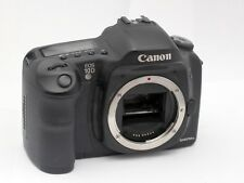 187806 Canon EOS 10D 6.3MP Digital SLR Camera - Black (Body Only)