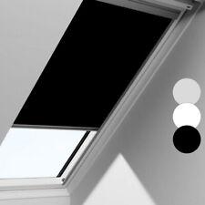 Verdunkelungsrollo Thermo-Rollo Dachfensterrollo 3 Farben Fenster Für VELUX