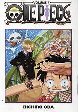 Fumetto#Onepiece 7.Echiro Osa.Panini Comics