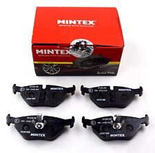 Mintex Essieu Arrière Plaquettes de frein pour BMW | Rover | Alpina MDB1888 envoi rapide