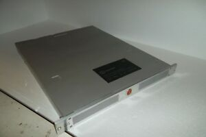 CISCO IronPort S160 Web Security Appliance PowerEdge R200 2.70GHz 250GB 4GB