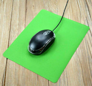 PU Waterproof Office Gaming Desktop MousePad Non-slip thickened Mouse Pad