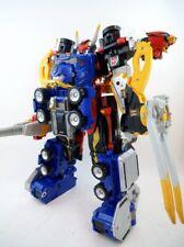 Bandai Japan Sentai Go-Busters DX Go-Buster OH Megazord Power Rangers Beast