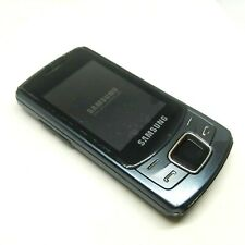 Samsung Duos GT-C6112 - Blue (Unlocked) Cellular Mobile Phone