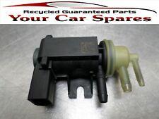 More details for seat ibiza vacuum valve 1.6cc tdi diesel 08-12 mk4
