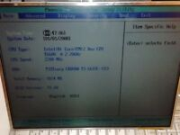 "Notebook Display 15"" LG Philps LCD LP150x08 (A3) #15"