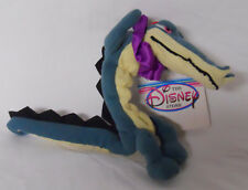 The Disney Store Fantasia Ben Ali Gator Bean Bag-Beanie-Aligator-Croc