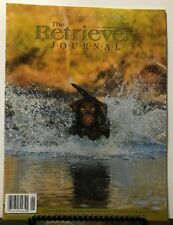 Retriever Journal Upland Gamebird Waterfowl Oct/Nov 2014 FREE SHIPPING JB