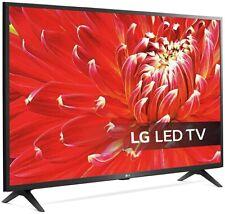 """Televisore SMART TV LG 32"""" LED FULL HD Decoder DVB-T2 HDMI NERO 32LM631C0ZA"""