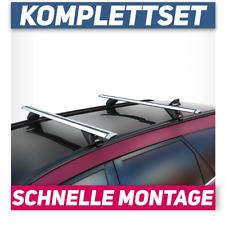 Alu Dachträger für BMW X1 F48 ab 16 kompl. V-IR