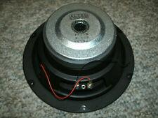 "Altec Lansing A4296 8"" Subwoofer Speaker - Excellent Condition !"