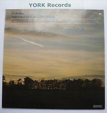 AVM 1028 - PROKOFIEV - The Two Violin Concertos MILANOVA STEFANOV - Ex LP Record