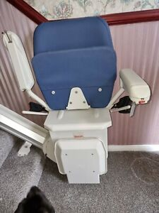 Stannah stairlift 420