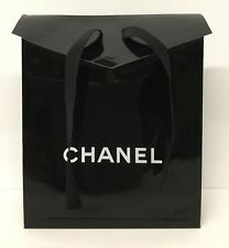 Vintage Chanel Shopping Bag Authentic
