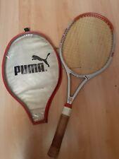 Puma Winner Tennis Racket Boris Becker