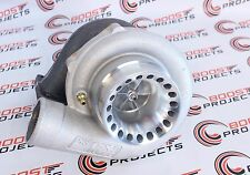 Precision Turbo SP 5858 CEA Billet 600HP Journal Bearing T3 A/R .82 V Band