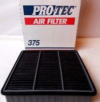 Air Filter Hastings AF1250  BALDWIN PA4337 CARQUEST 88917 Fram CA9948 wix 46917