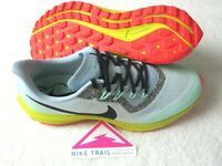 Nike Mens Air Zoom Pegasus 36 Trail Running Shoes Aura Blue Green Size 10.5
