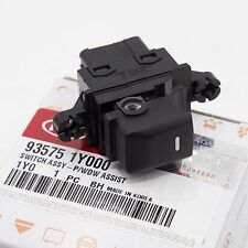 Window Switch Passenger Side 935751Y000 For Kia Picanto 2011 2016