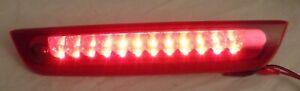 2009 - 2011 KIA BORREGO REAR LIFTGATE THIRD BRAKE STOP LIGHT LAMP OEM