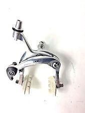New Promax Front & Rear Brake Caliper Set Fixie Road Bike Silver / Pollished