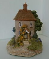 Lilliput Lane Tea Caddy Cottage 1994