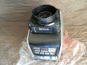 Ninja Blender Motor Base  Auto IQ BL910  BL641 1200 Watt Only