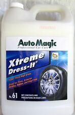 DRESSING XTREME DRESS-IT® by AUTO MAGIC, Water-based -Exterior/Interior -1 Gal