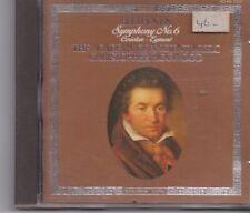 Christopher Hogwood-Ludwig Van Beethoven cd album