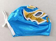 Mistico Cara Lucha Libre Pro Wrestling MASK AAA Wrestler WWE TNA Underground