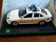 Code 3 Police BMW 5 Series Durham Constabulary 1/43