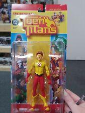New listing New Dc Comics Direct Contemporary Teen Titans Series 2 Bart Allen Kid Flash! s54
